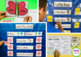 Editable Sight Word Games and Centers GROWING BUNDLE