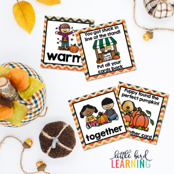 Sight Word Games for the Year! **GROWING BUNDLE** 30% Off
