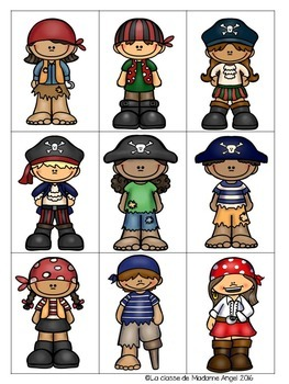 Sight Word Games in French BUNDLE