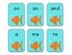 Sight Word Go Fish - Kindergarten