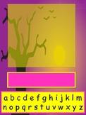 Sight Word Hangman Game Template