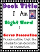 Sight Word Interactive Books