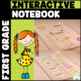 Sight Word Interactive Notebook Bundle Ultimate Edition {2