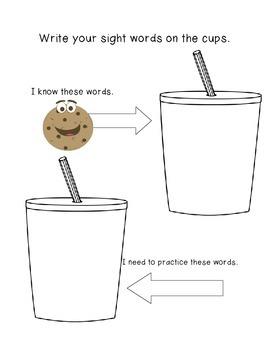 Sight Word Kit