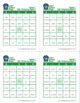 Sight Word Kit A + LTR Bingo: The Only Sight Words Kids Need