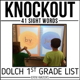 Sight Words | Sight Word Games | 1st Grade List | End of the Year Activities