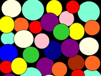 Sight Word Kooshball Game 1