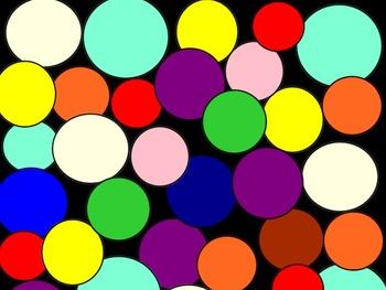 Sight Word Kooshball Game 2