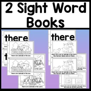 Sight Word LIKE Activities {6 Literacy Center Activities!}