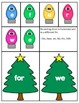 Sight Word Light Bulbs - Reading Street Unit 1 and 2 aligned