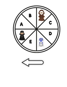 Sight Word Link Up~ Star Wars ~ Build Early Literacy Skills