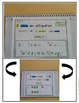Sight Word Literacy Center: Read It, Highlight It, Stamp I