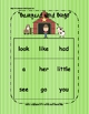 Sight Word Literacy Game