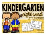 Sight Word Little Readers