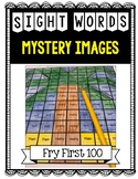 Sight Word MORNING WORK: Summer Mystery Pictures