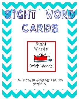Sight Word Mastery Pack (pre-primer to 3rd grade dolch)