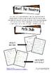 Sight Word Math: Grade 1 Edition