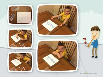 Sight Word Math Puzzles - 1st 25 Fry Words + Adding 0-9
