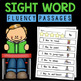 Sight Word Bundle - Writing - Fluency - Worksheets - Flash cards - 72 Words