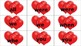 Sight Word Memory - 100 Dolch Words Valentine's Day Theme