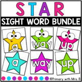 Sight Word Memory Fry's First 100