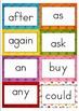 Sight Word Memory Game FREE (Grade 1)