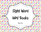 Sight Word Mini Book Collection