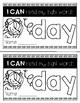 Sight Word Mini Book: Day