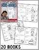 Sight Word Mini Books {BUNDLE OF 100 BOOKS}