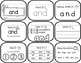 Editable Sight Word Mini Books Bundle (Sight Sets 1, 2, and 3)