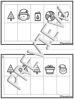 Sight Words Mystery Picture Codes with Doodle Fonts