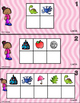 Sight Word Mystery - What's That Sight Word? Set 3