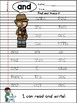 Sight Word Notebook Find and Trace Pre-Primer