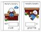 Sight Word Nursery Rhyme Interactive Book- Humpty Dumpty