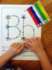 Sight Word ON {2 Sight Word Books and 4 Worksheets!}