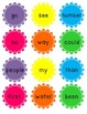POP! A Sight Word Game