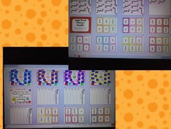 Sight Word Pack: 100 Dolch Words