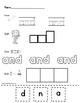 Sight Word Pack - Fluency - Writing - Centers - September