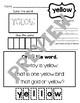 Sight Word Packet Bundle #LuckyDeals