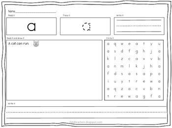 Sight Word Packs-Pre-primer, Primer, and First -Bundled