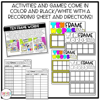 Sight Word Party {Editable}