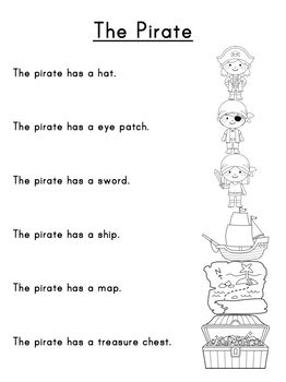 Sight Word Poems List B