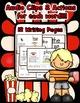 Sight Word (Popcorn) Songs Set 1: Posters, Flashcards, Wri