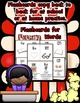 Sight Word (Popcorn) Songs Set 1: Posters, Flashcards, Wri