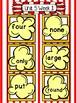 Sight Word Popcorn Wonders Unit 5 Grade 1