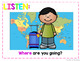 Sight Word PowerPoint ♥K-2
