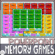 Sight Word PowerPoint Memory Match Game {Second 100 Fry Words}