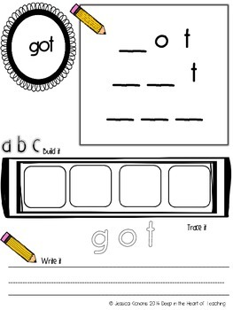 Pre-Primer to 3rd Grade Sight Word Practice