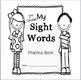 Sight Word Practice - 2nd Grade