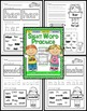 Sight Word Practice 7:  some, her, would, make, like, him,